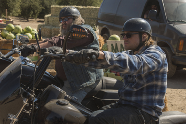 Sons Of Anarchy Season 7 Recap: Episode 2 – Toil and Till