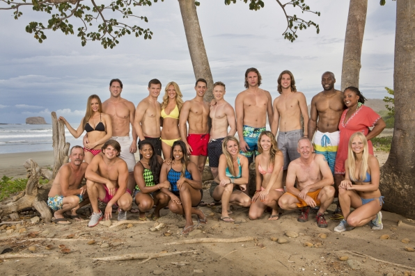 When Does Survivor San Juan del Sur 2014 Start? Season 29