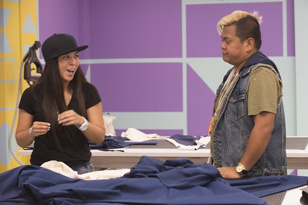 Who Got Eliminated On Project Runway 2014 Last Night? Week 7