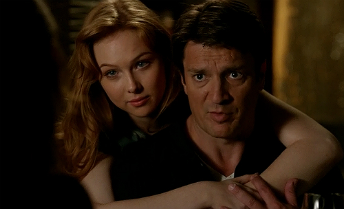 UPDATED! Castle Spoilers for 7×21 May Result in Some Turbulence