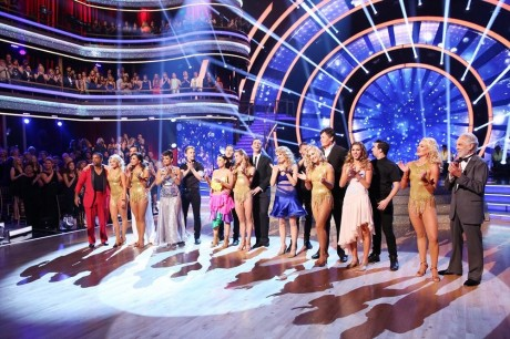 Dwts week 7 bethany and derek dating 2