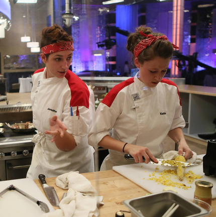 Hell S Kitchen Auditions