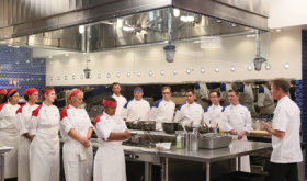 Hell's Kitchen 2014 Spoilers - Week 6 Preview