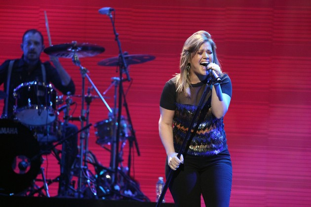 Kelly Clarkson Protested Dr. Luke — And Potentially Lost 'Millions'
