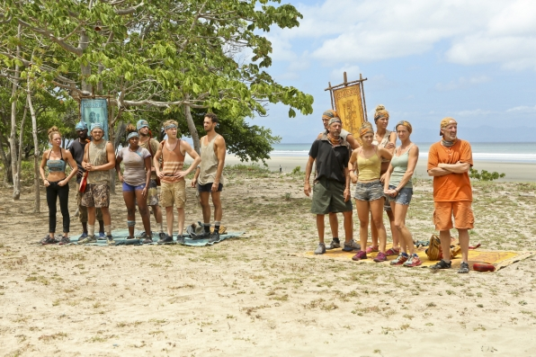 Survivor 2014 Live Recap: Week 6- Fake Idol