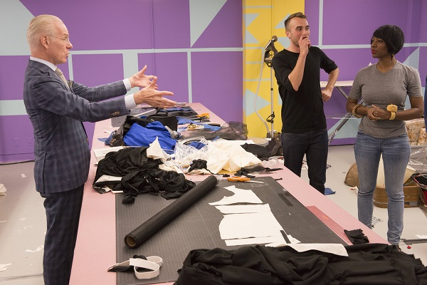 Who Got Eliminated On Project Runway 2014 Last Night? Week 11