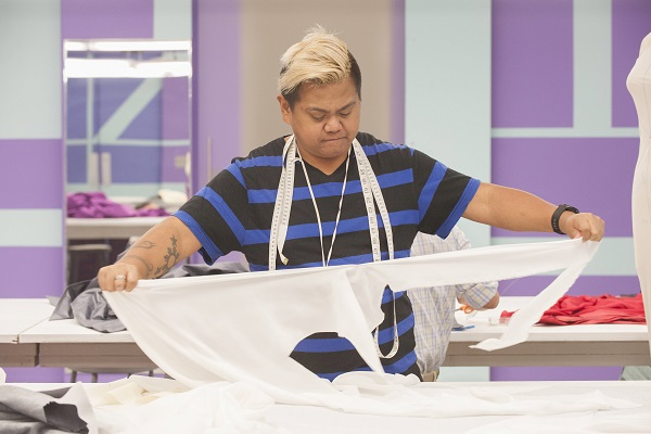 Who Got Eliminated On Project Runway 2014 Last Night? Week 12
