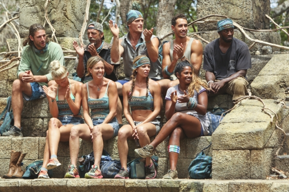 Who Went Home on Survivor 2014 Last Night?-Week 4