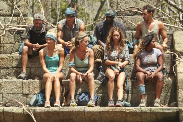 Who Went Home on Survivor 2014 Last Night? Week 5