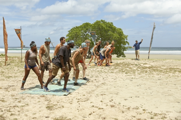Who Went Home on Survivor 2014 Last Night?-Week 6