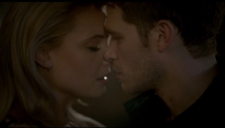 "The Originals Season 2: ""Live and Let Die""-Normal Love"