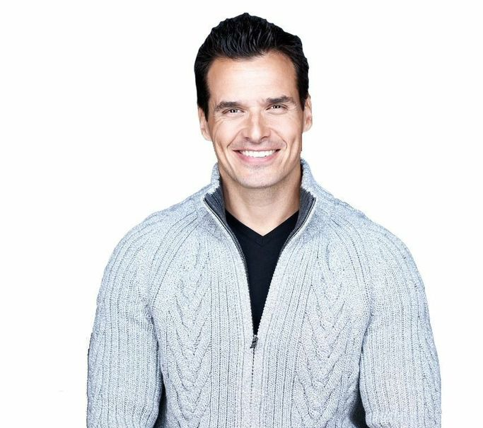 Exclusive: Fix It and Finish It Host Antonio Sabato Jr. Interview