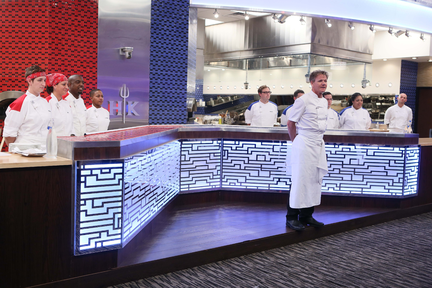 Hell's Kitchen 2014 Season 13 Results: Who Went Home In Week 10?