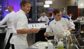 Hell's Kitchen 2014 Season 13 Spoilers - Week 9 Preview 5