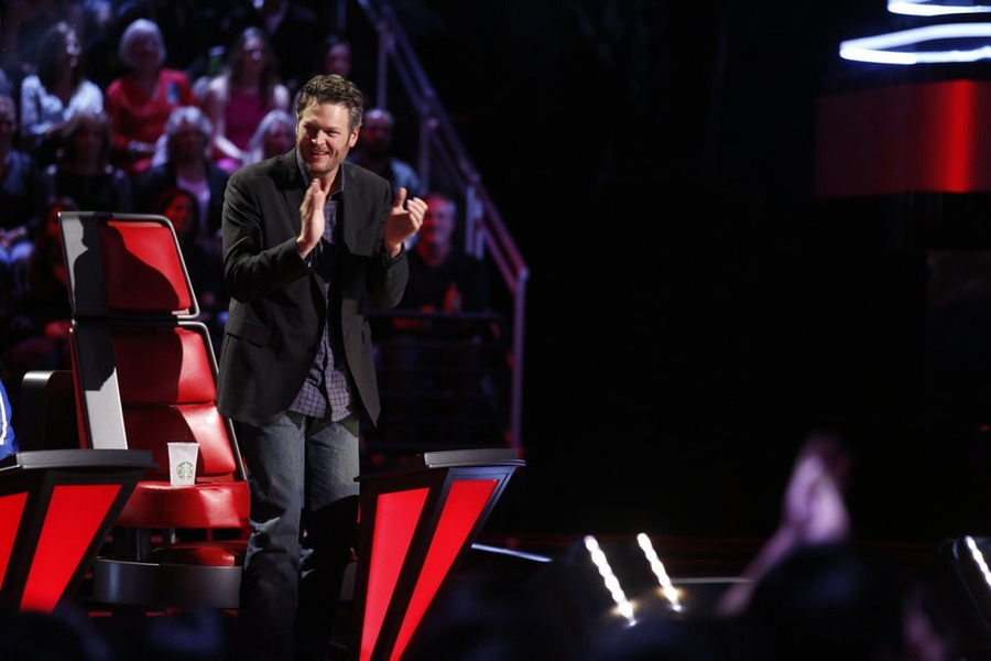 Who Was Voted Off The Voice 2014 Tonight? Top 12 Results