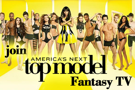 America's Next Top Model 2014 Live Recap: The Guy With Moves Like Elvis