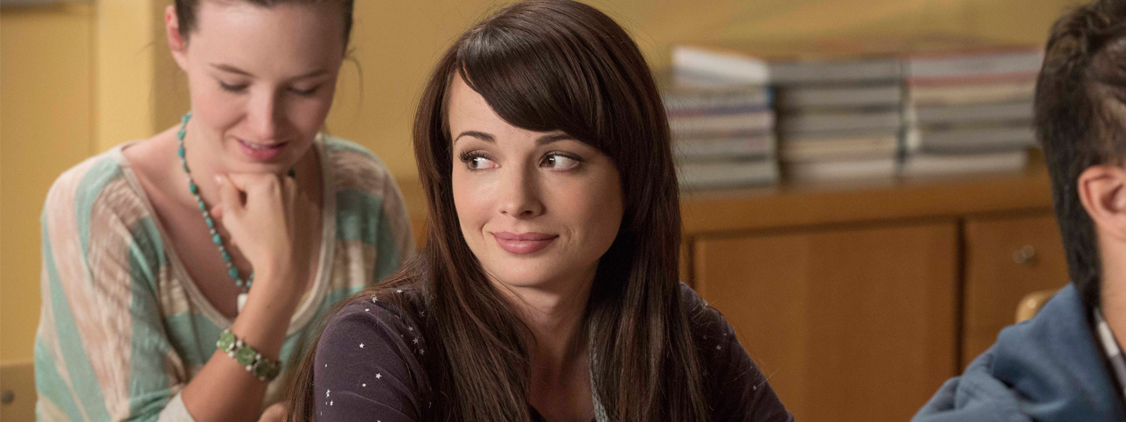 Awkward Season 4 Recap: 4.18: Girl Rules