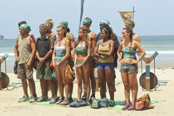 Who Went Home on Survivor 2014 Last Night?-Week 7