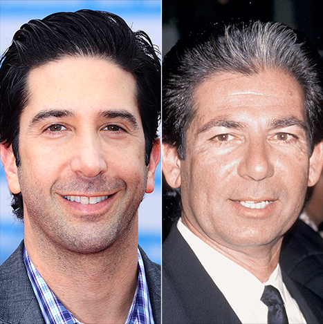 David Schwimmer Cast As Robert Kardashian Sr. In American Crime Story