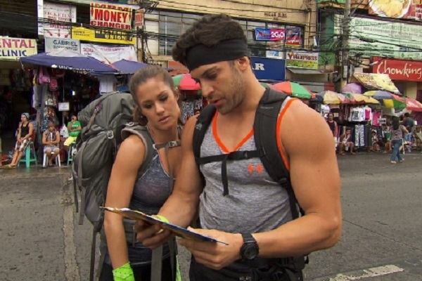Amazing Race 2014 Spoilers: Sneak Peek At Finale (VIDEO)