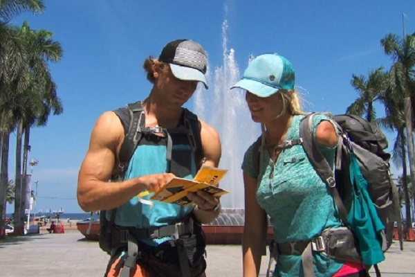 Amazing Race 2014 Live Recap: Week 11 – Hooping It Up