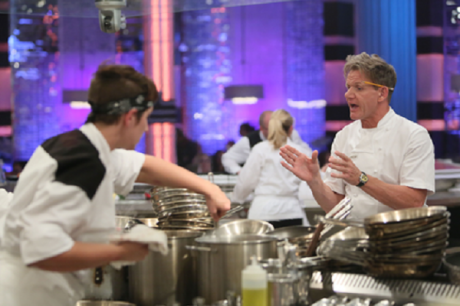 Hell's Kitchen 2014 Season 13 Finale Live Recap - A Winner Is Chosen!