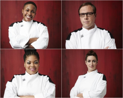 Who Won Hell's Kitchen 2014 Season 13 Tonight? – 12/17/2014