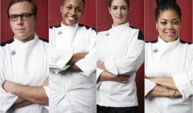 Hell's Kitchen 2014 Season 13 Spoilers - Finale Results