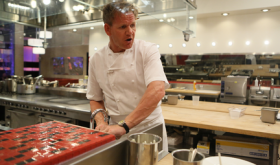 Hell's Kitchen 2014 Season 13 Spoilers - Week 12 Preview