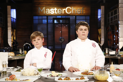 Who Won MasterChef Junior 2014 Season 2 Tonight? 12/16/2014