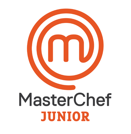 MasterChef Junior 2015 Spoilers - Season 3 Logo