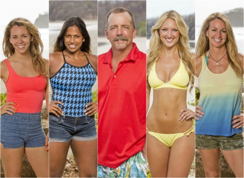 Who Won Survivor 2014 San Juan del Sur Last Night? Finale