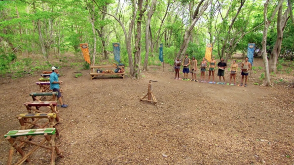 Survivor 2014 Spoilers: Week 11 Predictions – Who Goes Home?