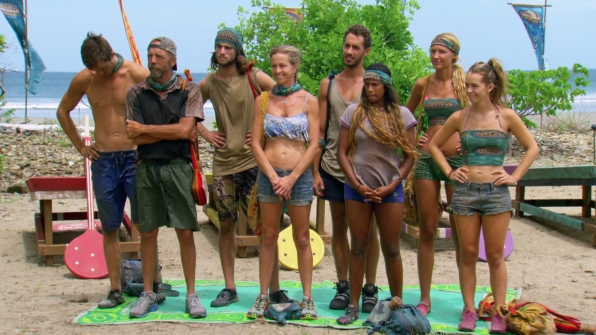 Who Got Voted Off Survivor 2014 Tonight? Week 11