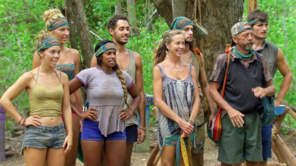 Who Went Home on Survivor 2014 Last Night? Week 11