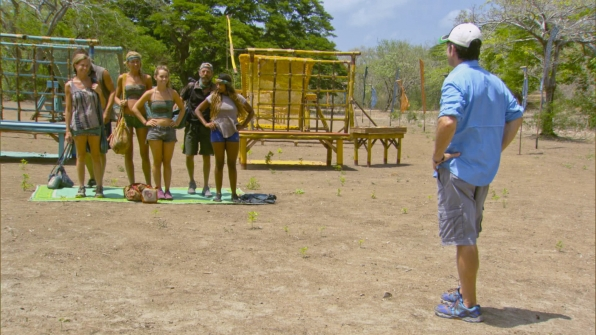 Who Got Voted Off Survivor 2014 Tonight? Week 12