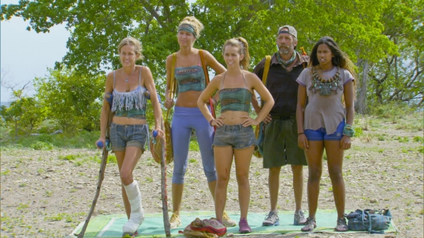 Survivor 2014 Spoilers Live Recap: Finale – Who Won?