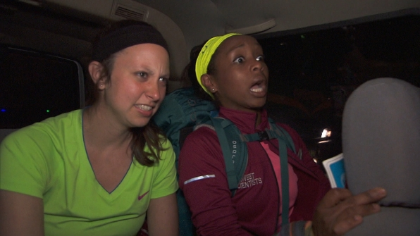 Amazing Race 2014 Season 25 Spoilers: Week 11 Sneak Peek (VIDEO)