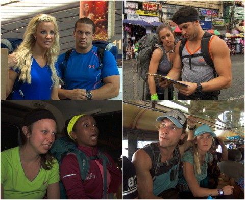 Who Won The Amazing Race 2014 Season 25 Tonight? Finale