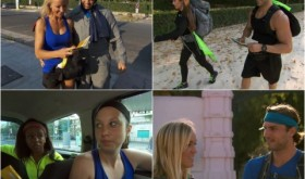 The Amazing Race 2014 Spoilers - Finale Results