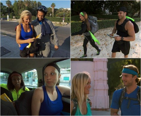 Amazing Race 2014 Spoilers: Who Wins Season 25 Tonight?