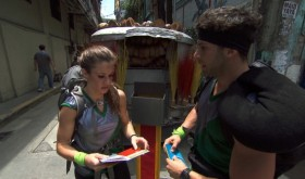The Amazing Race 2014 Spoilers - Week 11 Preview 14