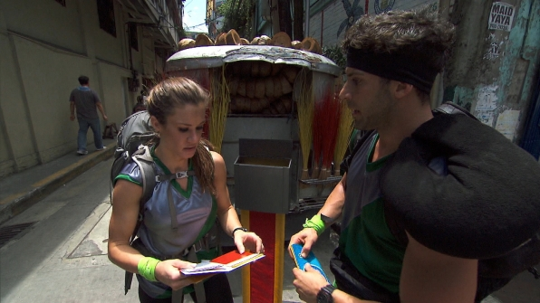 Who Went Home On Amazing Race 2014 Season 25 Last Night? Week 11