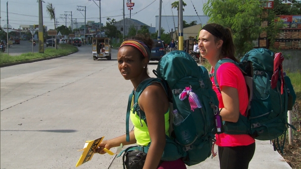 Who Was Eliminated On Amazing Race 2014 Tonight? Week 11