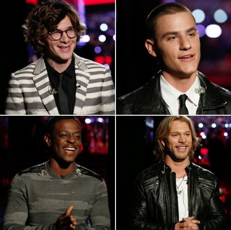 The Voice 2014 Spoilers - Voice Finale Results