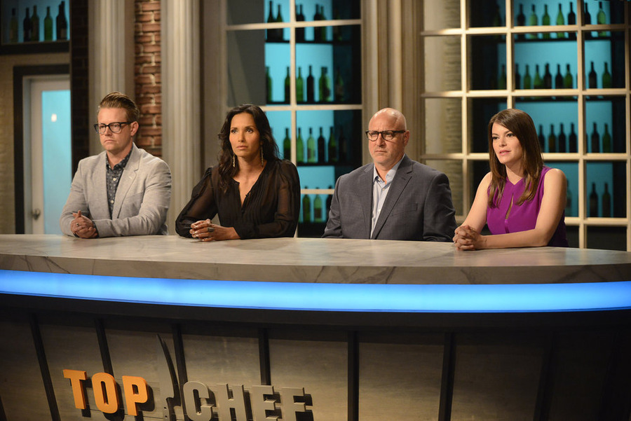 Who Was Eliminated On Top Chef 2014 Boston Last Night? Week 8