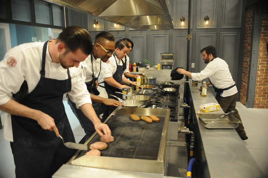 Top Chef 2014 Boston Live Recap: Week 9 – Who Was Eliminated?