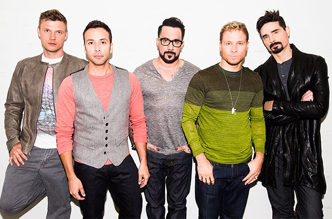 The Backstreet Boys Documentary Trailer Is Here (VIDEO)