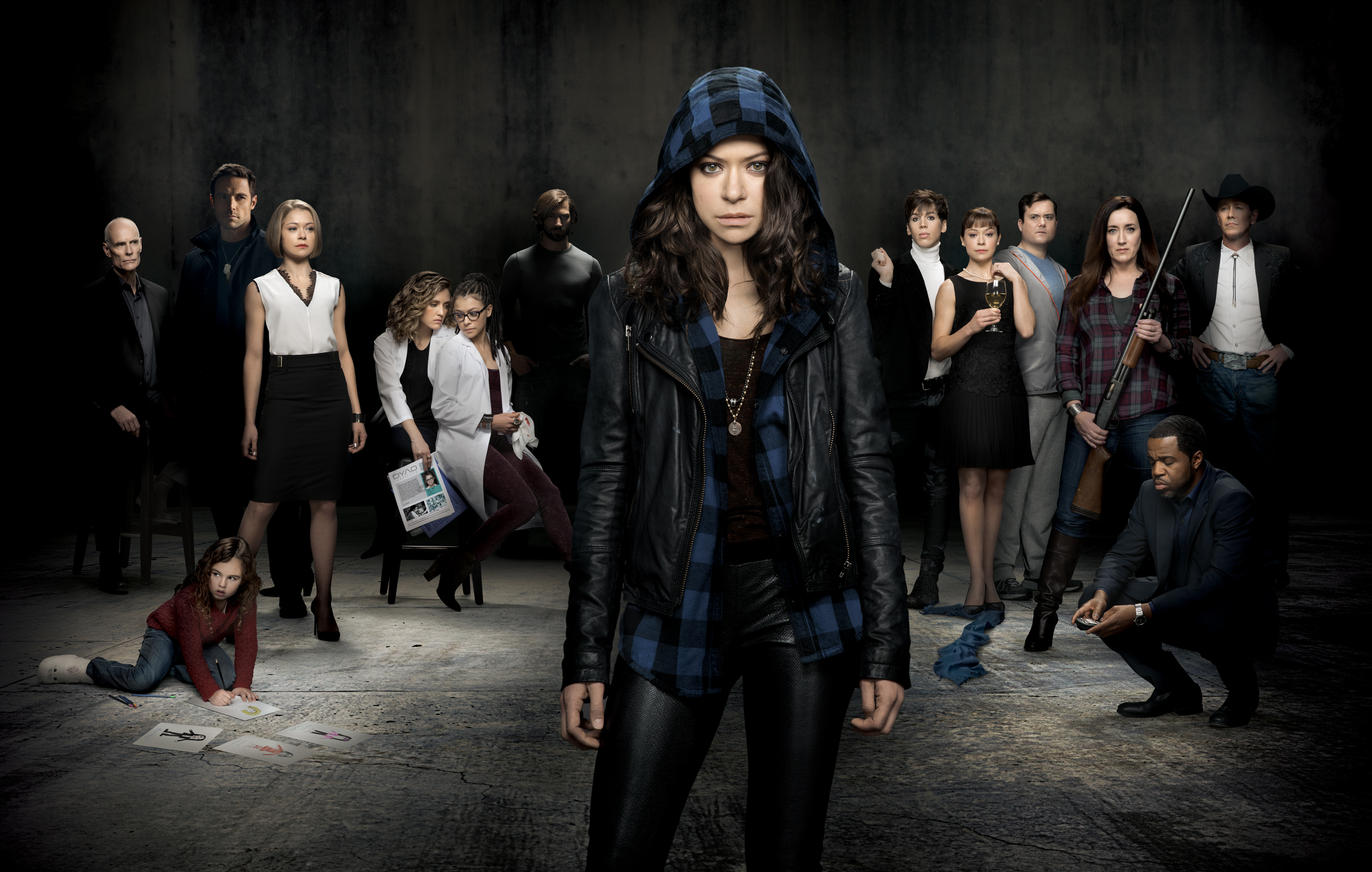Orphan Black Season 3 Trailer Is Here And Warns 'This Is War'