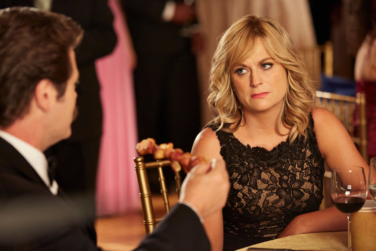 Parks and Recreation Season 7 Spoilers: Premiere Sneak Peek (Photos)